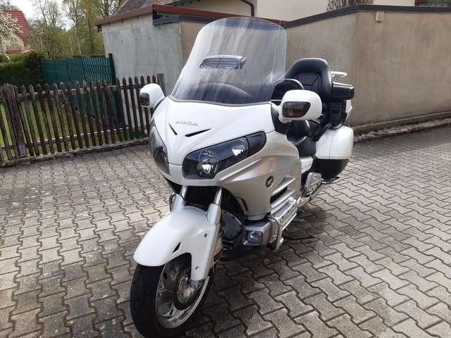 2013 Honda GL 1800  118 CV