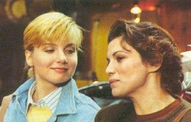Piazza Di Spagna (miniserie tv con Lorella Cuccarini)