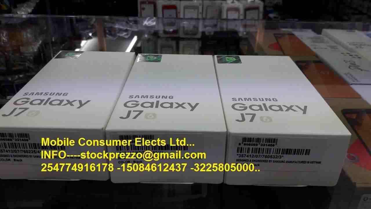 Nuovo Samsung Andriod Smartphone S8,J7,A7,S7Edge