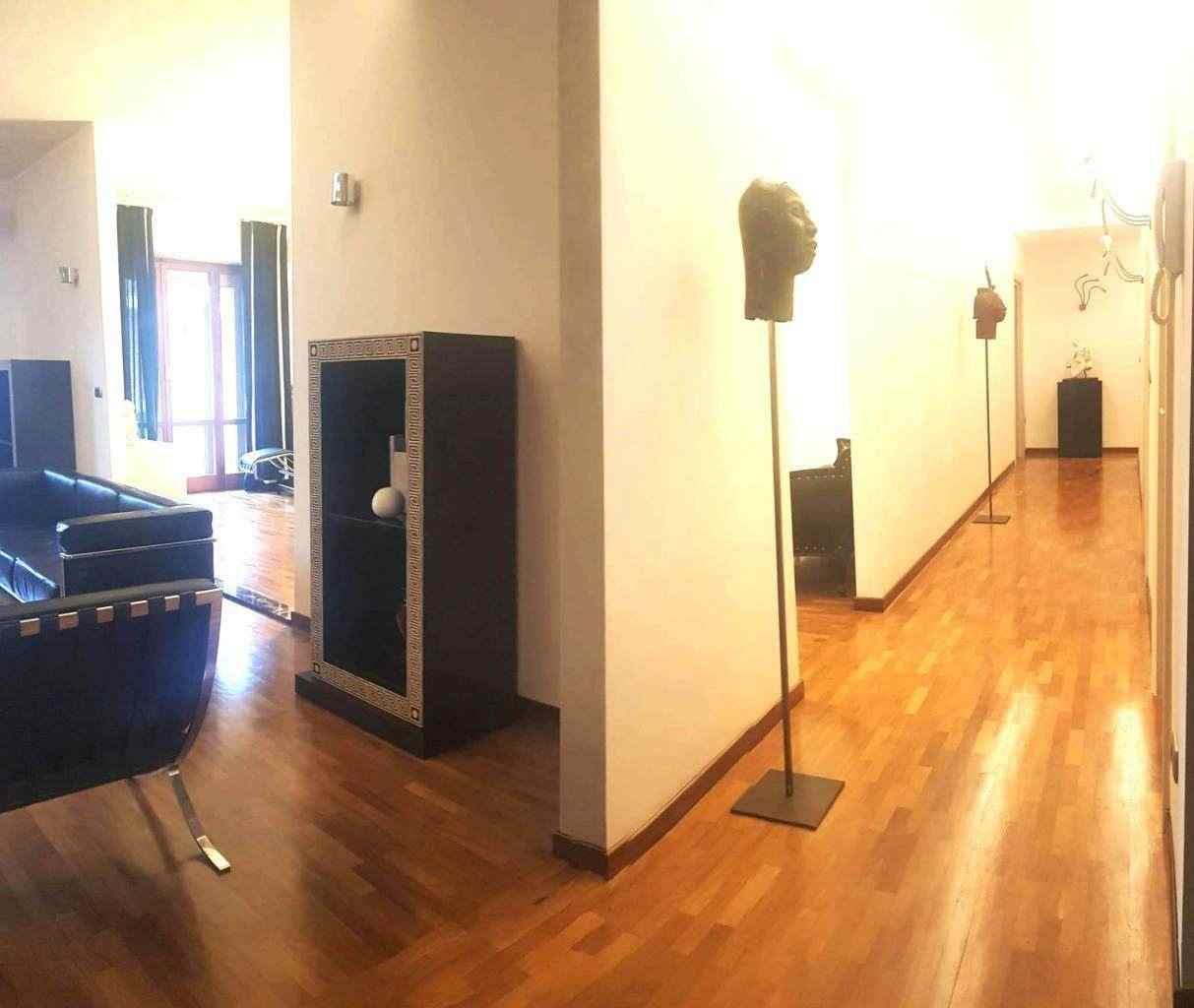 Interessante appartamento in zona Mazzini a Lecce