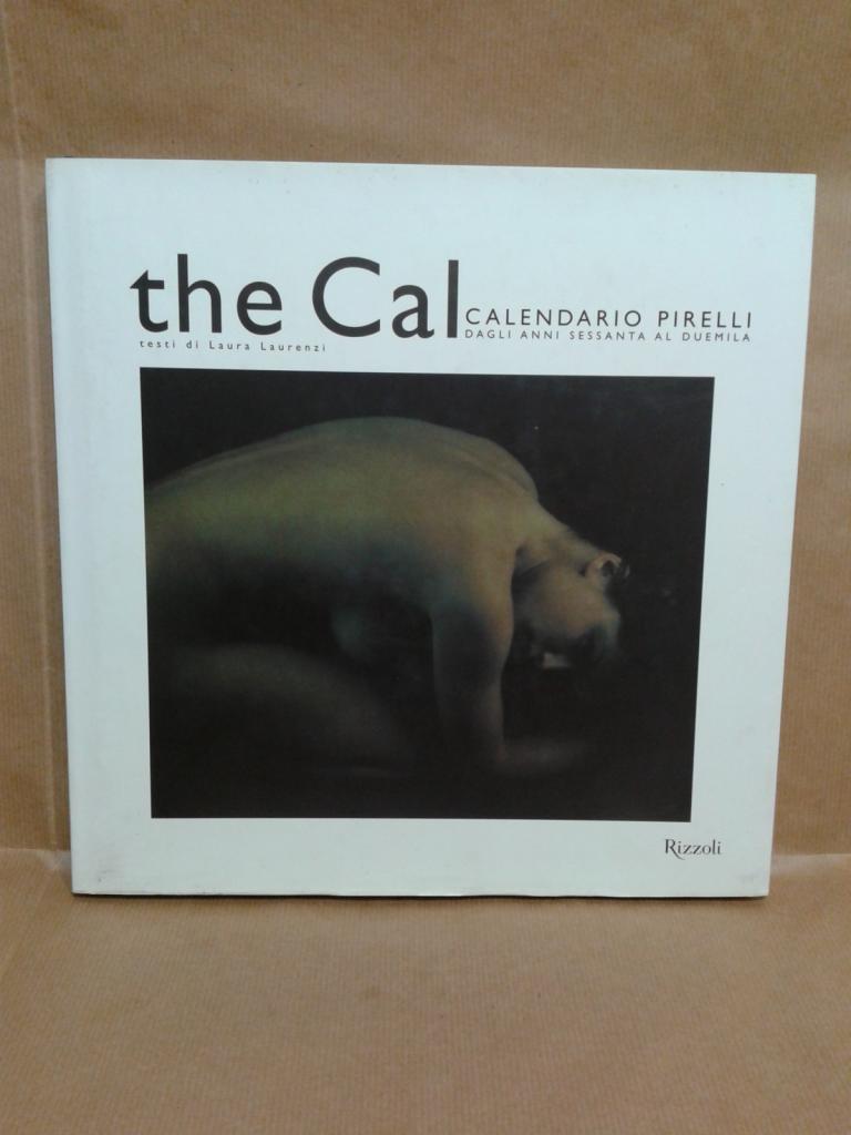 The Cal - Calendario Pirelli dagli anni ླྀ al 2000