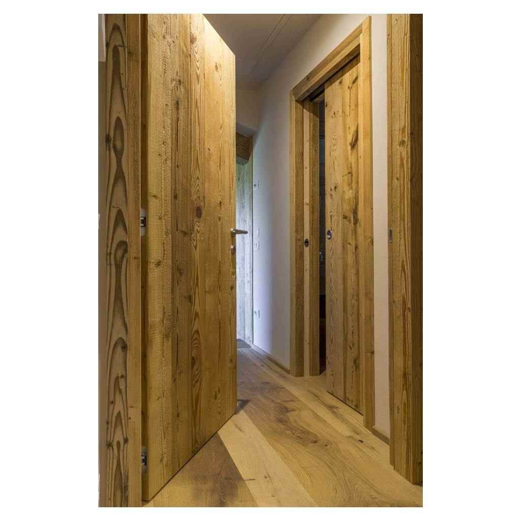 Cartelle/Lamelle in legno antico