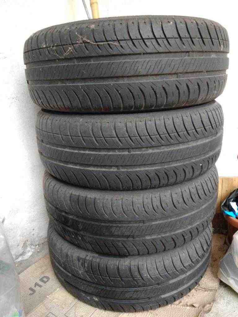 Gomme usate MICHELIN 185/60 R14