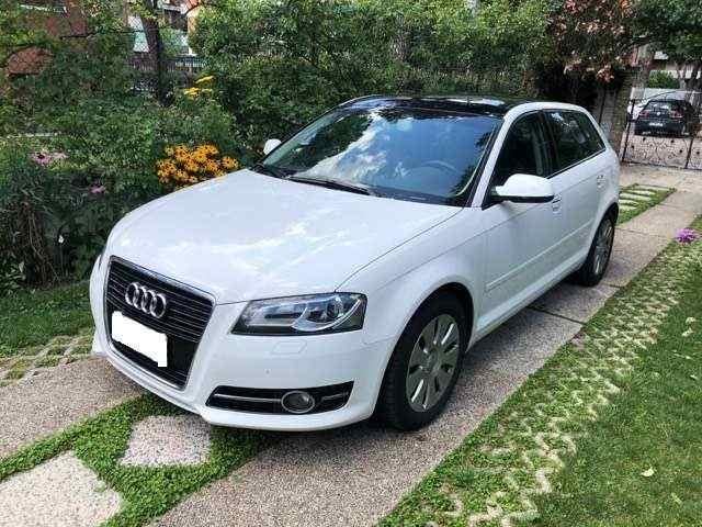 Audi A3 SPB 1.6 TDI 105 CV CR Attraction