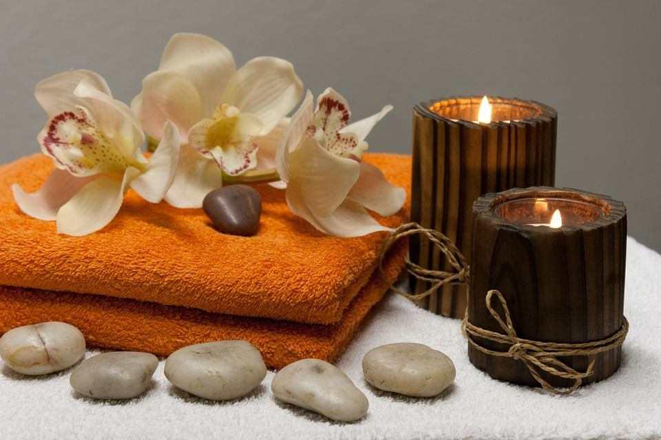 massaggi x il benessere