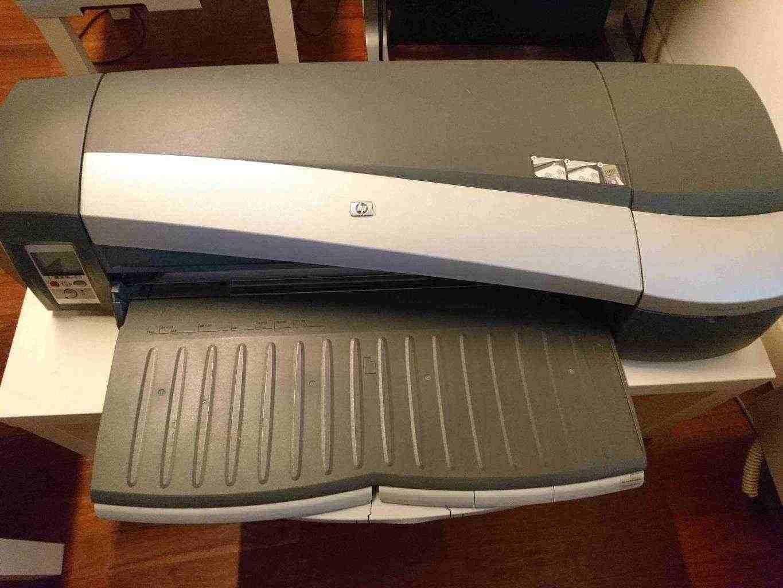 Plotter HP Designjet 130 NR