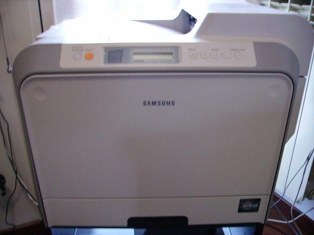 Stampante laser a colori Samsung CLP-510N
