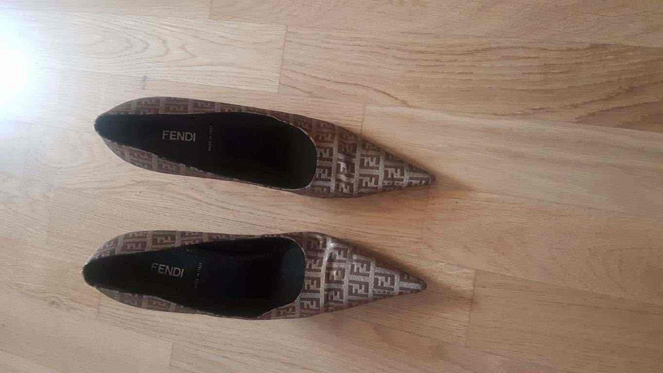 Regalo decolletè FENDI