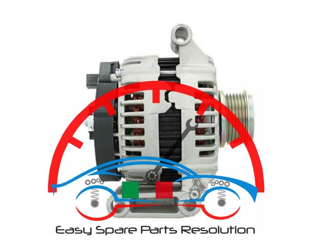 Alternatore Fiat Ducato 9676143580
