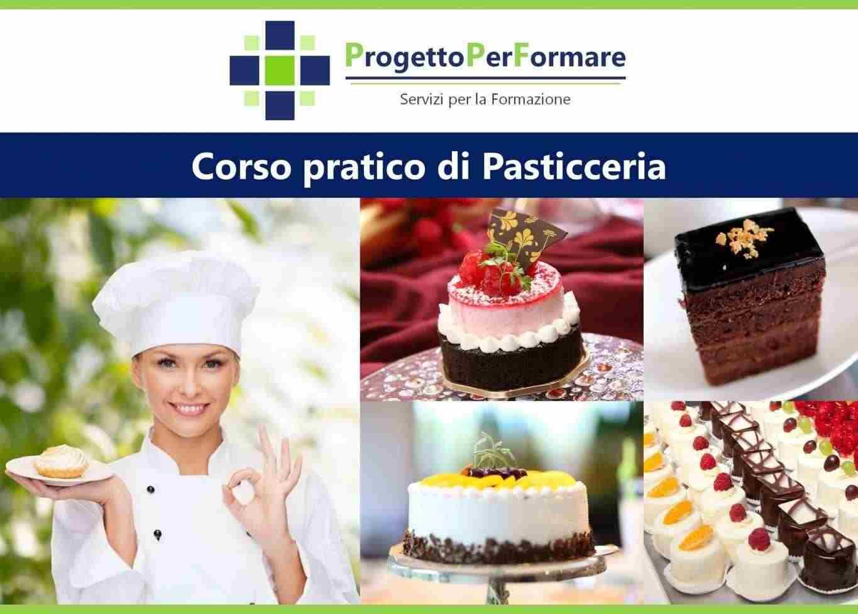 Corso di pasticceria a Castiglione Di Cervia (RA)