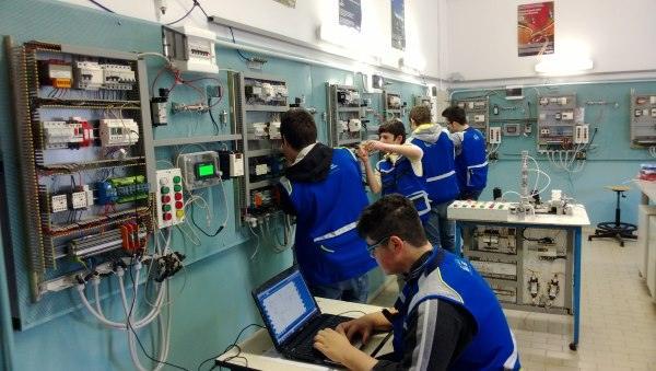 Tecnico di laboratorio / resp. assistenza tecnica