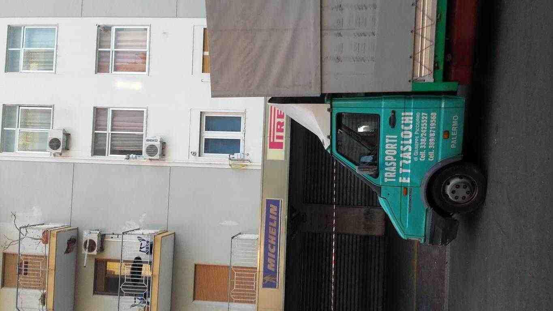 Traslochi a Palermo sottocosto chiama al 389/8719568 x un preventivo gratuito
