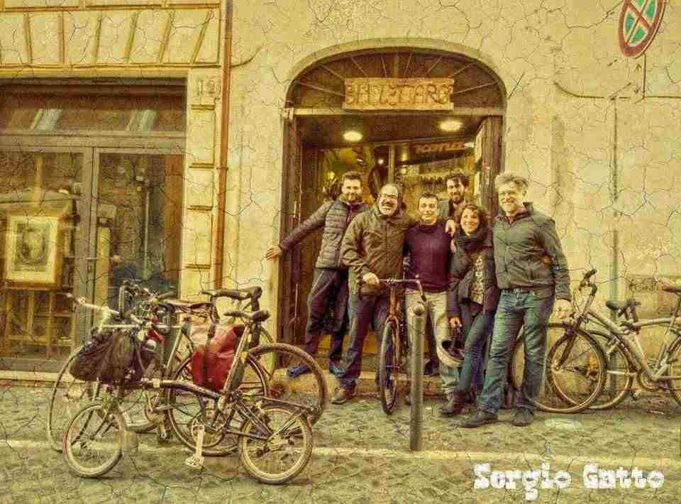 Biciclettaro: Avviato negozio di biciclette con officina