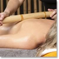promozione massaggio bamboo