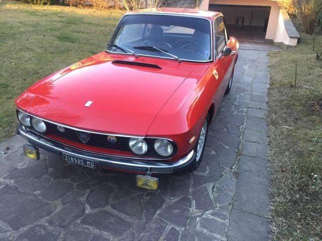 Lancia Fulvia 3a SERIE 1,3s
