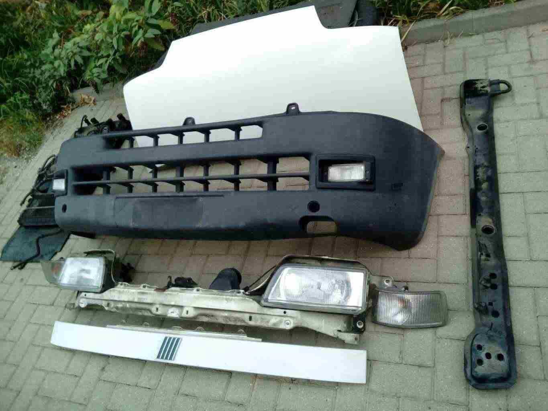 Musata frontale Fiat Ducato 2.5 D 94-01