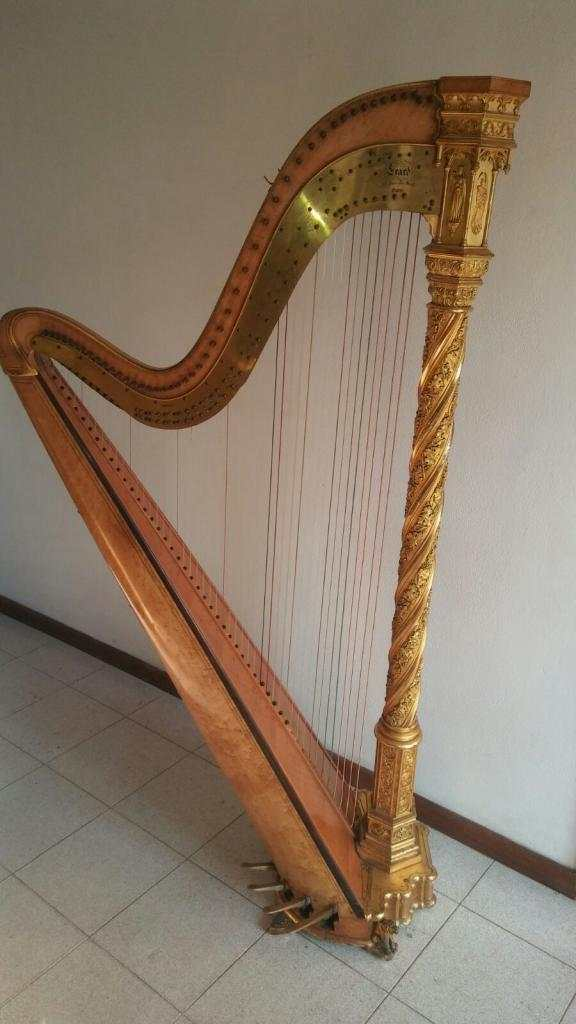 Arpa concertistica Erard
