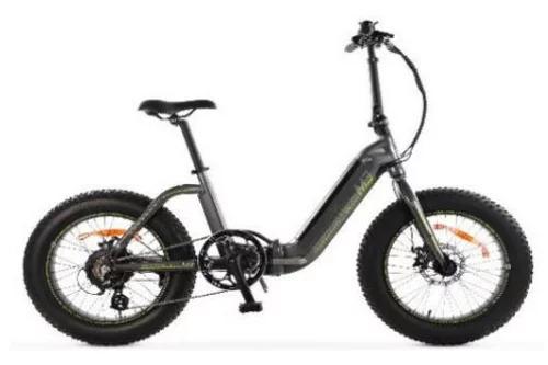 Scheda Tecnica:   Dettagli tecnici Velocità massima (e-bike mode)25 km/h Colore del prodottoTitani