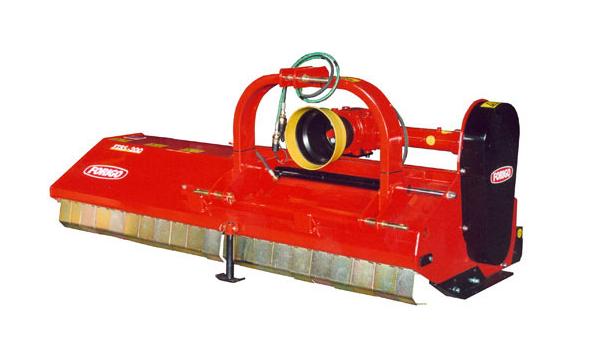 TRINCIATRICE FORIGO FT8S-150
