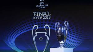 Vendo 6 x Biglietti CAT 1 Finale Champions League 2018
