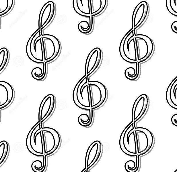 Trasporto in ogni tonalità di pezzi classici e pop