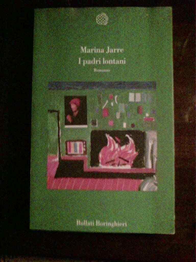 Marina Jarre - I padri lontani
