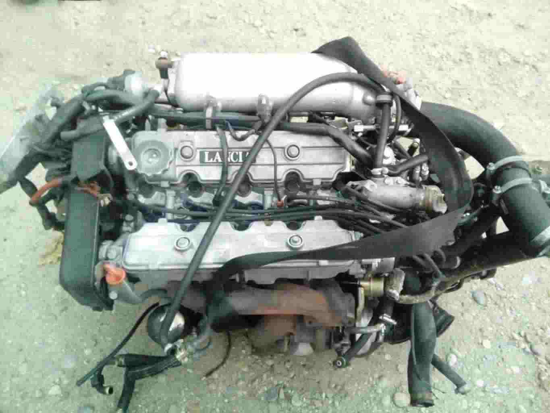 Motore cambio Lancia Delta HF Turbo 1600 831B3000