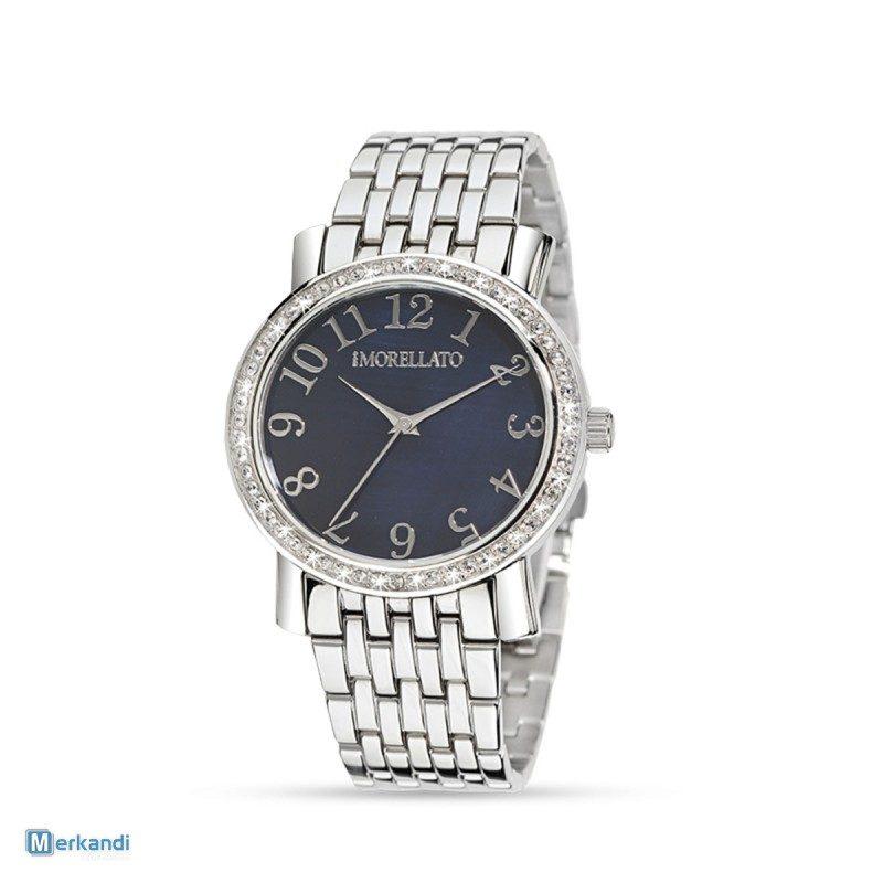 stock morellato gioielli ed orologi
