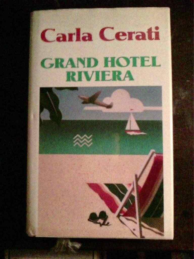 Carla Cerati - Grand Hotel Riviera