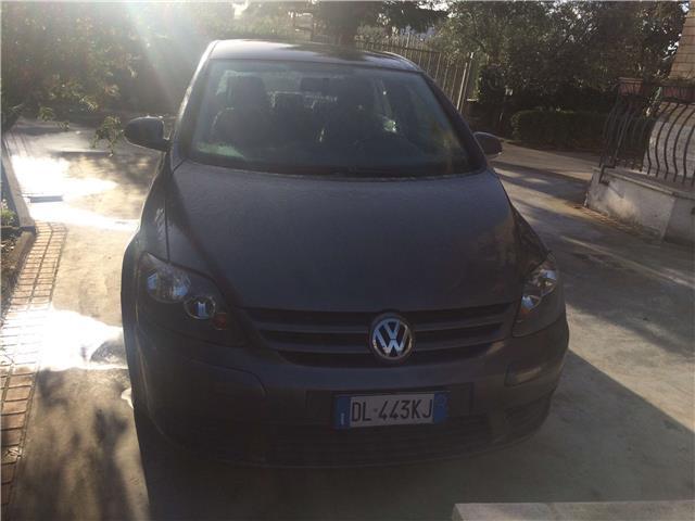 Volkswagen Golf Plus 1.9 TDI Goal