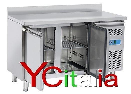 Tavolo congelatore -18 -22 GN 1360x600x960 h