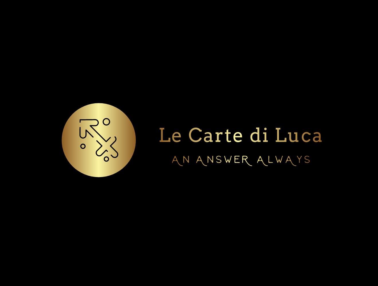 LE CARTE DI LUCA. CARTOMANZIA DAL 1998