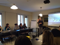 Corso Lis Lingua Italiana dei Segni - autorizzato MIUR