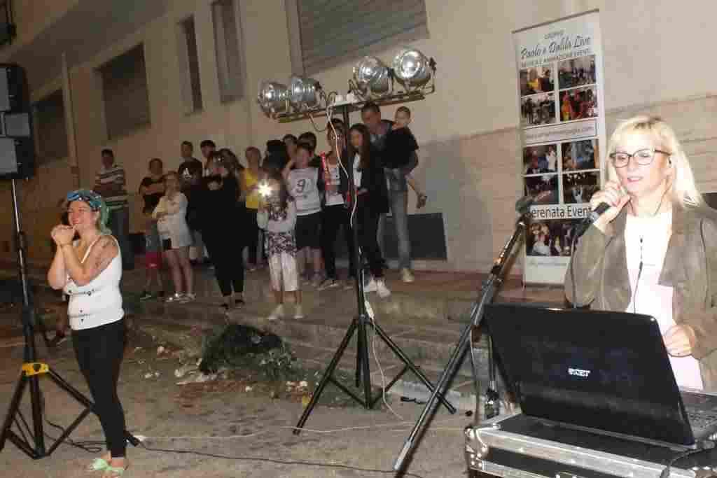 Gruppo musicale per la serenata a Brindisi e provincia