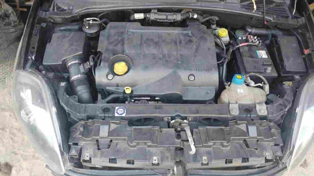 Motore grande punto 1900mjtspot diesel130cv