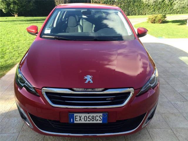 Peugeot 308 2.0 BlueHDi 150 CV Allure