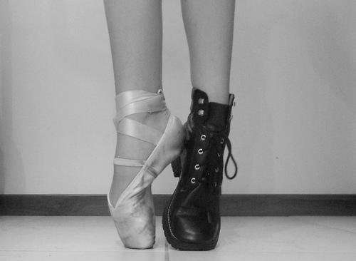 Ballerina  per lezioni private