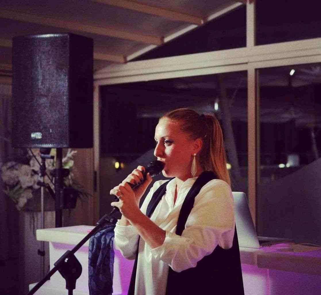 Pianobar Show eventi e musica napoli
