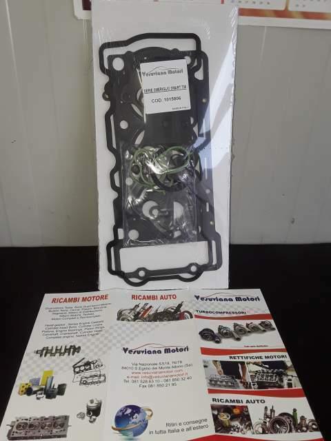 Kit Guarnizione Testata Smeriglio Smart 600
