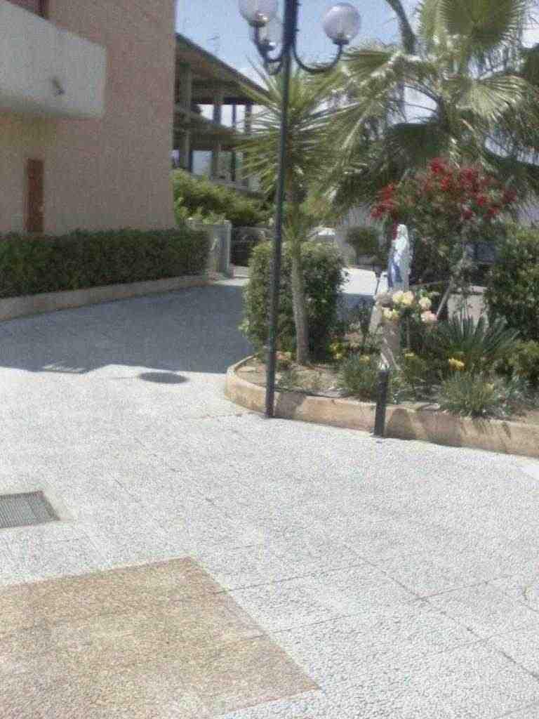 Appartamento climatizzato a 100 metri dal mare Villapiana li