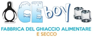 AGENTI per azienda produttrice di ghiaccio BARLETTA-ANDRIA-TRANI