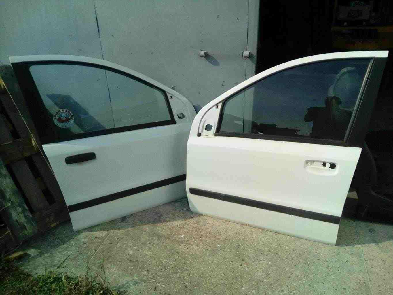 Porta portiera sportello Fiat Panda 2005 bianca