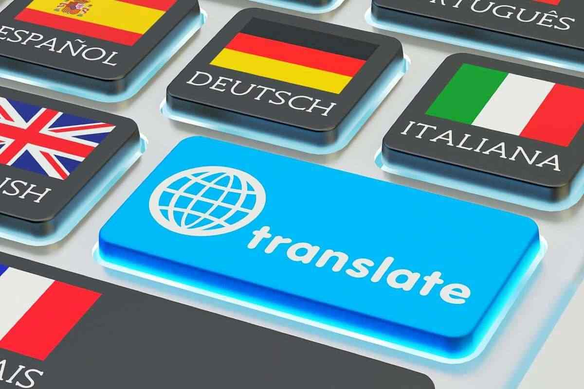 Fast Expert Translation and transcription services