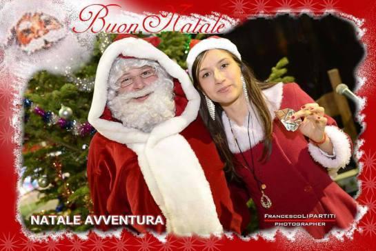 Il Villaggio di Babbo Natale Arezzo