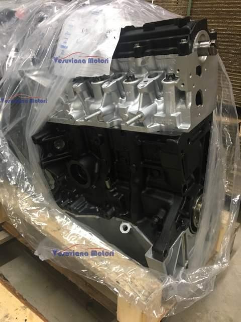 Motore Revisionato Renault Laguna - Trafic 1.5