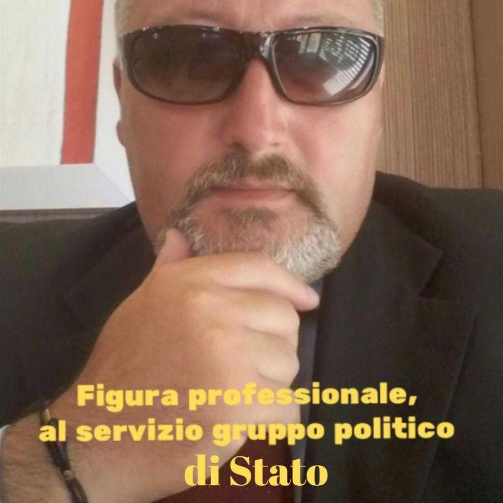 ISCRIZIONE ALBO ORDINE PROFESSIONALE AL SERVIZIO POLITICO DI STATO