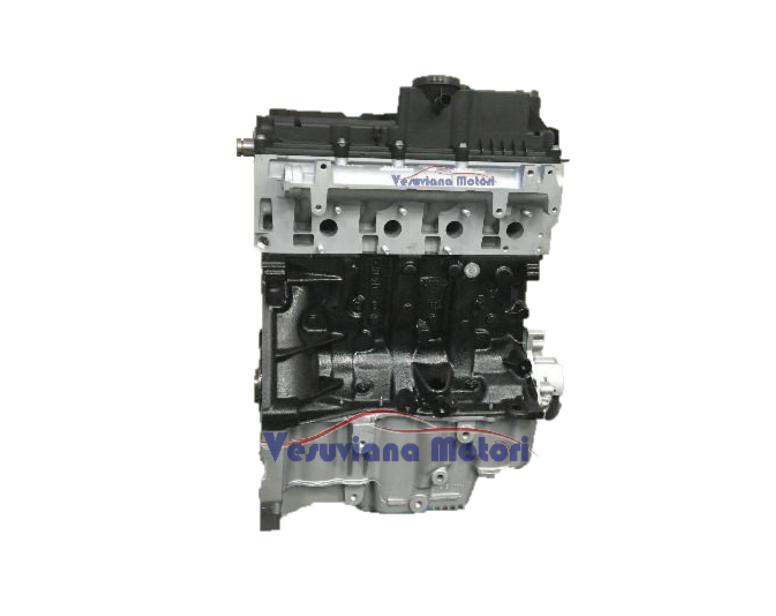 Motore Rigenerato 1.5 K9K