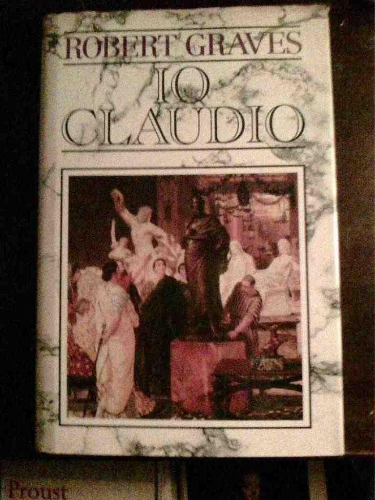 Robert Graves - Io Claudio