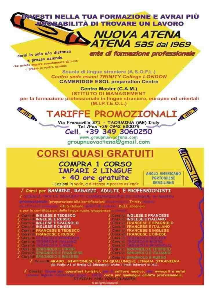 Esperto in web marketing, social network, websites, SEO Italia ed estero
