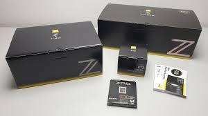 Nikon Z6 + NIKKOR Z 24-70 F/4 S + FTZ Adattatore